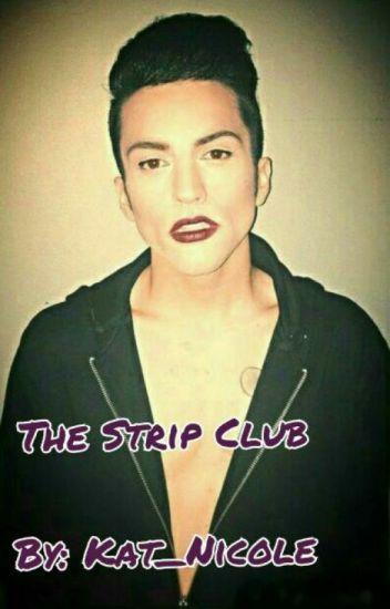 The Strip Club [Scomiche] (Hiatus until completion)