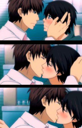 The World's Greatest First Love (Sekaiichi Yoshino Chiaki No Baii Eng) by yaoiotaku383