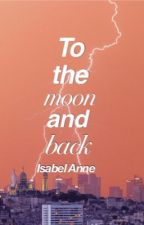 to the moon & back by bedshits