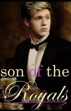 Son of the Royals << n.h. {au} by helennewell_2034