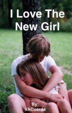 I love the new girl by VACuerda