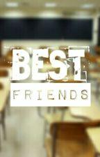 (Best) Friend by Araitri