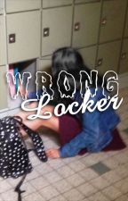 Wrong Locker ❀ l.h. by platonic-f