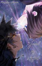 [kingdom hearts] I found my light (Vanitas x Xion) by RizJohn25