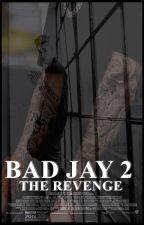 Bad Jay 2 - The Revenge by Dancer749