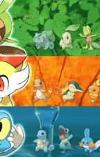 Pokemon Facts by Aduagashe