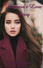 Vinrania's Love Story by sthepanisarihid