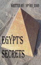 Egypt's secrets by Spyro_2000