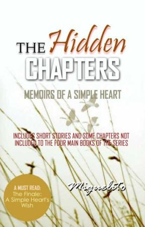 The Hidden Chapters by MiguelitoStories