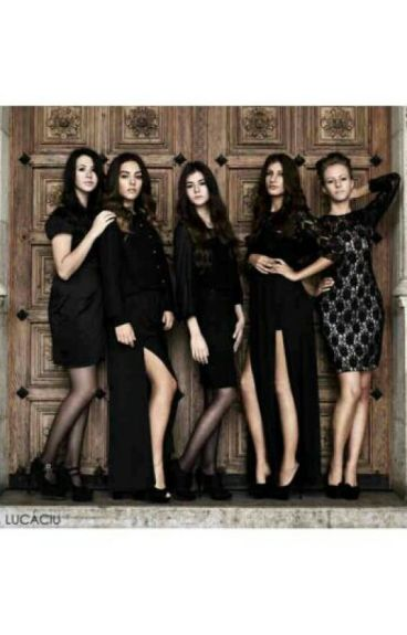 The 5 Daughters of the Billionaire