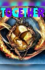 Together by divergentgames__