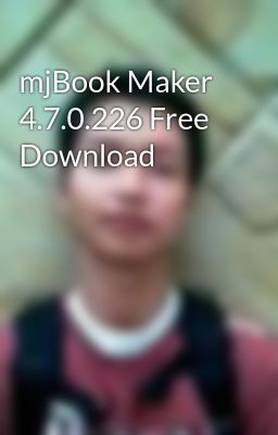 mjBook Maker 4.7.0.226 Free Download