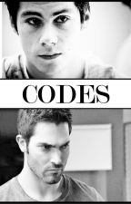 Codes. by ElikaHjkov3