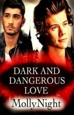 Dark and Dangerous Love (Russian translation) by zuzapuck