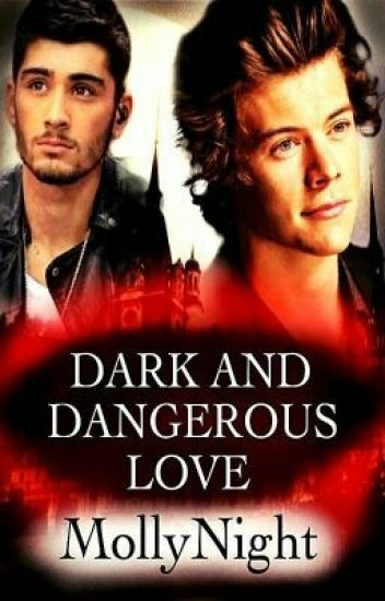 Dark and Dangerous Love (Russian translation)