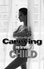 Carrying my Brother's Child by Cowncown