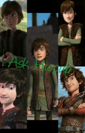 Ask Hiccup - Dare for Hiccup- If you can, get Astrid pregnant after