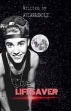 The Lifesaver  Justin Bieber   by arianasmjle