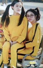 [fic MinYeon] Xin lỗi vì đã yêu Unnie. by Yeonnie0869