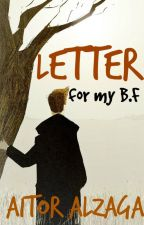 Letter for my Best Friend by alzagatraducciones