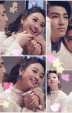 Chồng ơi! Anh chính là phải gả cho em by Py_Love_Guilun