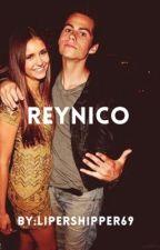 Reynico by lipershipper69