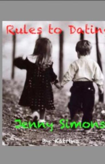 Rules To Dating Jenny Simons