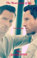 The Beast inside of me (Peter Hale Love Story) by sorielys19988
