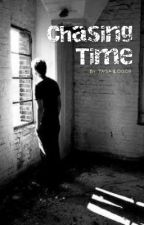 Chasing Time #Wattys2015 by TAGA-ILOG09