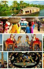 Bi sevdadir Hindistan.. by hindistanelif