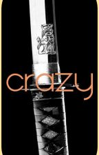 Crazy     (marvel fanfiction ~ Avengers/ Captain America) by Dess1e