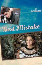 Best Mistake // z.m by xYoursBearx