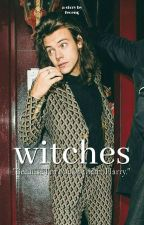witches. ➵ h.s [au] by fhooker