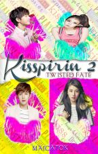 kisspirin book2 (twisted fate) by chiaki_08