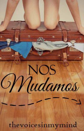 ¡Nos mudamos! © by thevoicesinmymind
