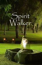 Spirit Walker by BlueKivi