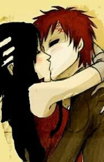 Gaara x reader lemon