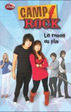 camp rock by melodycochard58