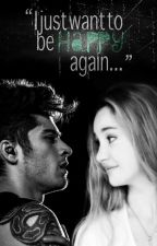 Be Happy [Zayn Malik] by ffwritersforever