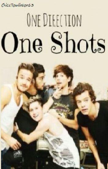 ~ One Shots ~