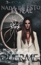 Duerme | Parte I |The Vampire Diaries by 1mtvoriginal