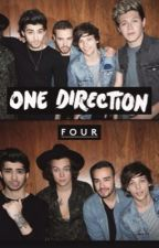 One Direction Fan Fictions by mysteriouslovin4eva