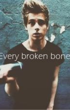 Every broken bone / l.h. by unevoile