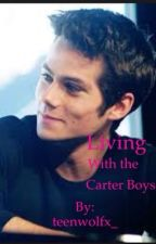 Living with the Carter family by teenwolfx_