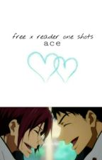 Free! x Reader One Shots by starnoodle