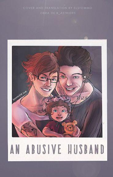 An abusive husband (portuguese version) Louis!Daddy