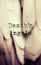 Death's Angels by loufitz1969