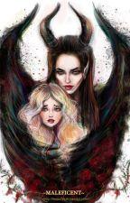 I'll shelter you (maleficent/ Aurora fanfiction) Lesbian story by mariekeakaMary