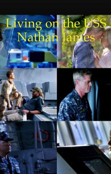 Living on the USS Nathan James