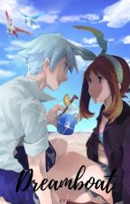 Dreamboat [Steven Stone] by candycex